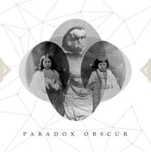 PARADOX OBSCUR Album cover